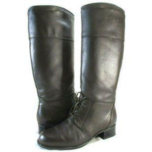 BLONDO Tall Riding Boots Waterproof Sz 9.5 / 40